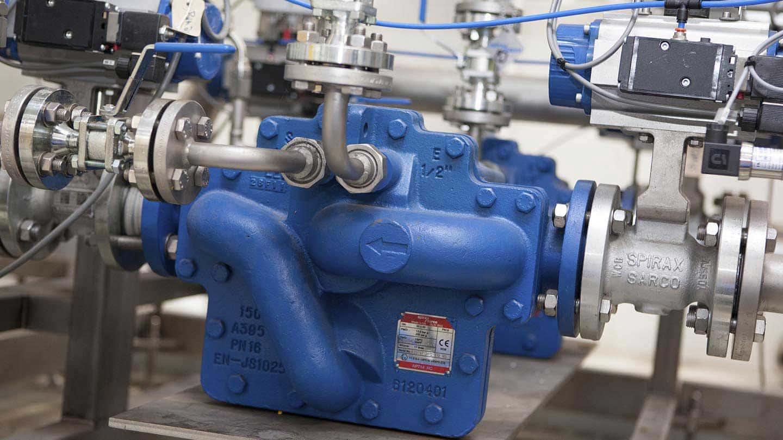 Mechanical pump APT14